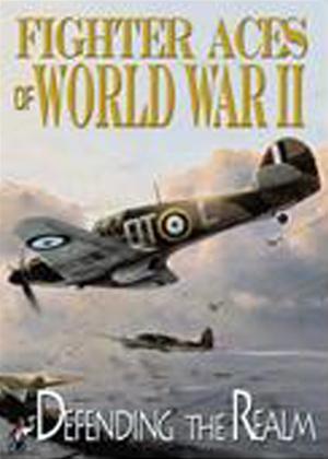 Rent Fighter Aces of World War II: Defending the Realm Online DVD Rental