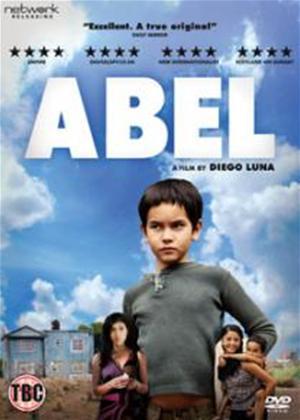 Abel Online DVD Rental