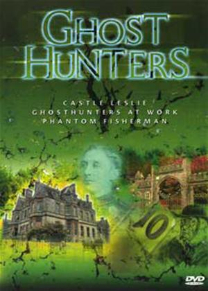 Rent Ghost Hunters 2: Castle Leslie Online DVD Rental