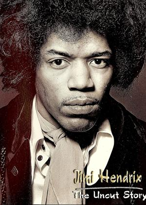 Jimi Hendrix: The Uncut Story Online DVD Rental