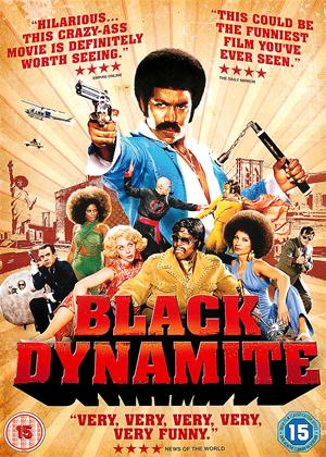 Rent Black Dynamite Online DVD Rental