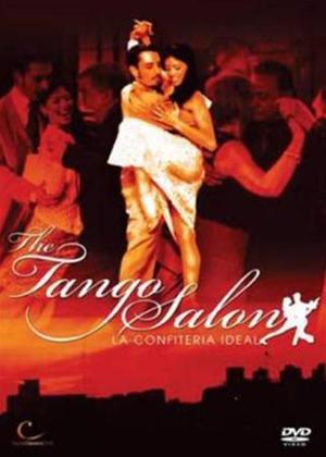 Rent The Tango Salon (aka Tango salón, confitería La Ideal) Online DVD Rental