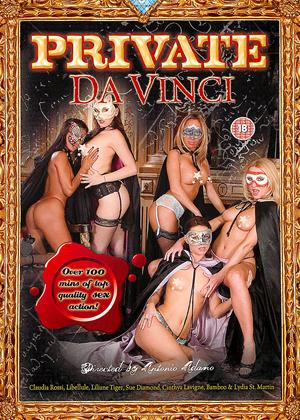 Private Da Vinci Online DVD Rental