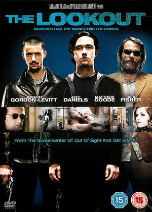 Rent The Lookout Online DVD Rental
