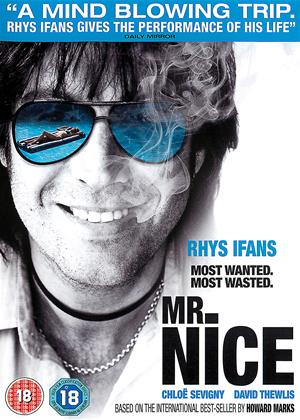 Mr. Nice Online DVD Rental
