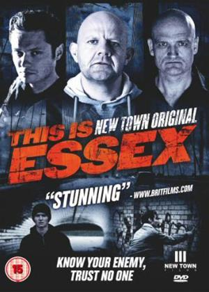 This Is Essex: New Town Original Online DVD Rental