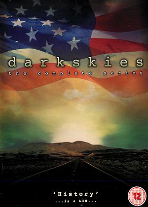 Dark Skies: Series Online DVD Rental