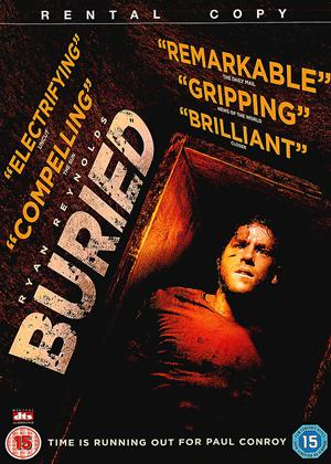 Buried Online DVD Rental