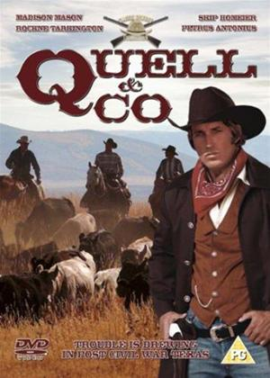 Quell and Co Online DVD Rental
