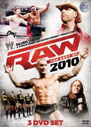 Raw: The Best of 2010 Online DVD Rental