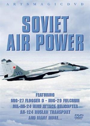 Soviet Air Power Online DVD Rental