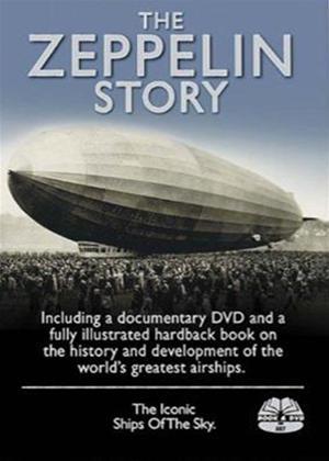Rent The Zeppelin Story Online DVD Rental
