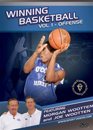 Winning Basketball: Offense Online DVD Rental