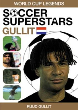 Soccer Superstars: Gullit Online DVD Rental