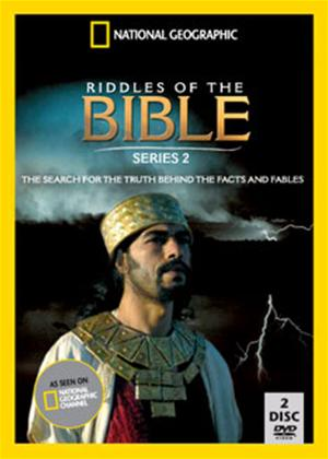 Rent Riddles of the Bible: Series 2 Online DVD Rental