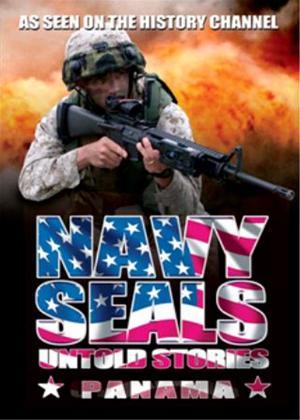 Rent Navy Seal: Panama Online DVD Rental