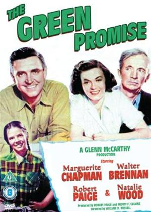 The Green Promise Online DVD Rental