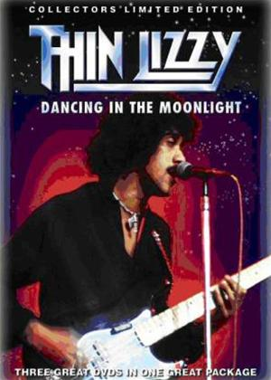 Rent Thin Lizzy: Dancing in the Moonlight Online DVD Rental