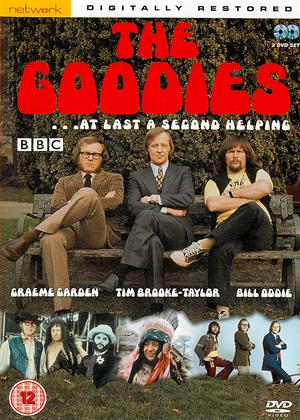 The Goodies: At Last a Second Helping Online DVD Rental