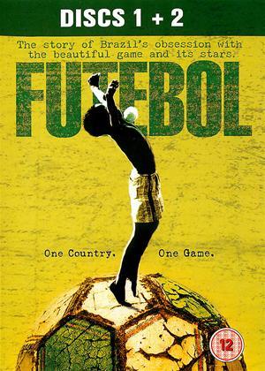 Futebol Online DVD Rental