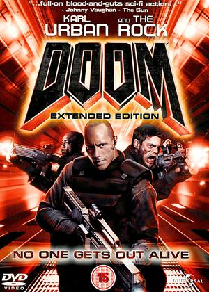 Rent Doom Online DVD Rental