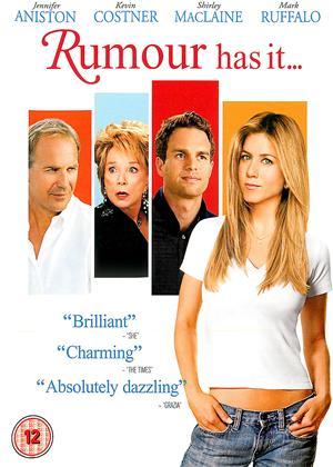 Rent Rumour Has It Online DVD Rental