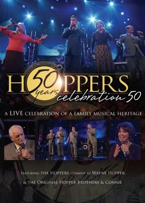 The Hoppers: Celebration 50 Online DVD Rental