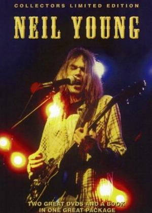 Rent Neil Young: Hurricane Online DVD Rental