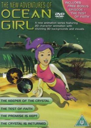 The New Adventures of Ocean Girl 7 to 9 Online DVD Rental