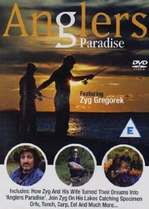Anglers Paradise Online DVD Rental