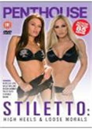 Rent Stiletto High Heels and Loose Morals Online DVD Rental