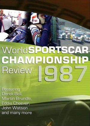 Rent World Sportscar Championship Review 1987 Online DVD Rental