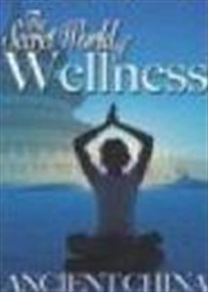 Rent Secret World of Wellness Online DVD Rental