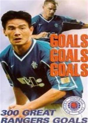 Rangers: Goals goals goals Online DVD Rental