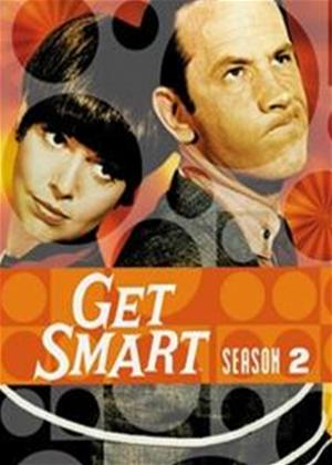 Rent Get Smart: Series 2 Online DVD Rental