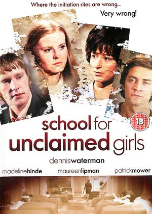Rent School for Unclaimed Girls (aka Girls of Shame) Online DVD Rental