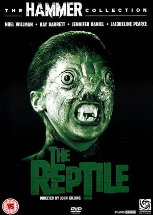 The Reptile Online DVD Rental