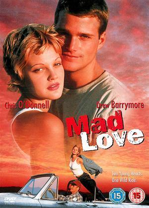 Rent Mad Love Online DVD Rental