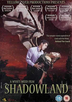 Shadowland Online DVD Rental