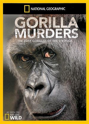 National Geographic: Gorilla Murders: Lost Gorillas of Virunga Online DVD Rental