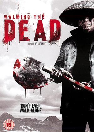 Walking the Dead Online DVD Rental