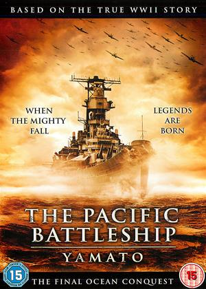 The Pacific Battleship: Yamato Online DVD Rental