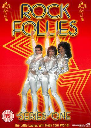 Rent Rock Follies: Series 1 Online DVD Rental