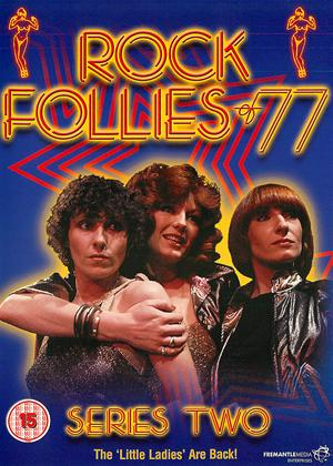 Rent Rock Follies: Series 2 Online DVD Rental