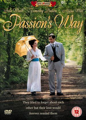 Passion's Way Online DVD Rental