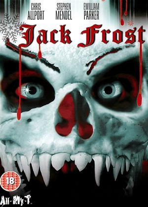 Rent Jack Frost Online DVD Rental