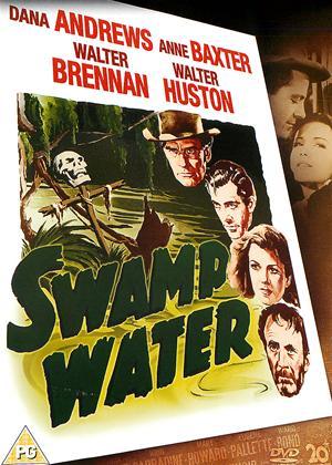 Swamp Water Online DVD Rental