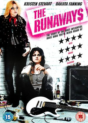 The Runaways Online DVD Rental