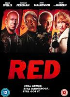 Red Online DVD Rental