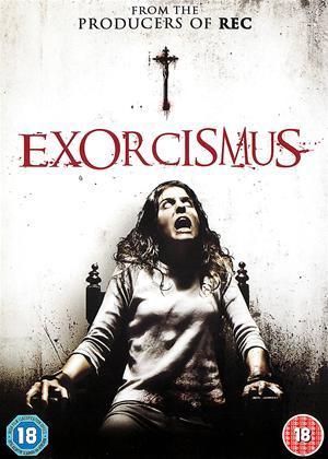 Rent Exorcismus (aka La posesión de Emma Evans) Online DVD Rental